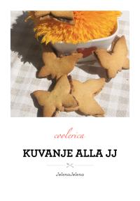 Kuvanje alla JJ