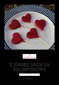 U znaku srca za Valentinovo