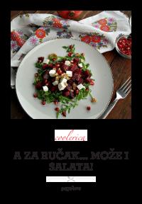 A za ručak... može i salata!