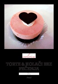 Torte & Kolači bez pečenja