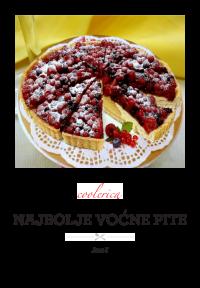Najbolje voćne pite