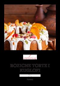 Bozicne torte i kuglofi