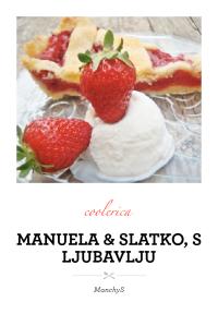 Manuela & slatko, s ljubavlju