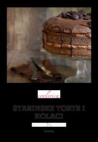 Starinske torte i kolaci