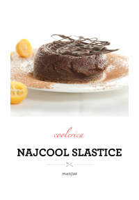 Najcool slastice