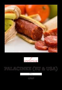 PALACINKE (EU & USA)