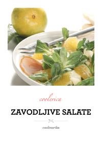 Zavodljive salate