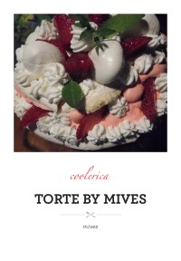 torte by mives