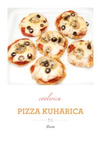 Pizza kuharica