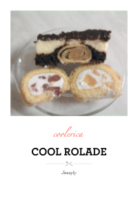 Cool rolade