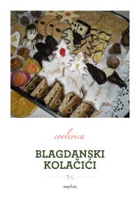 Blagdanski kolačići