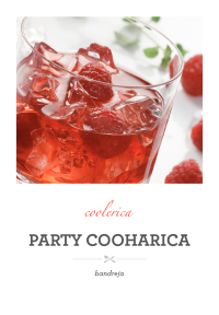 Party cooharica