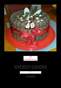 ♡ Sweet Cakes ♡
