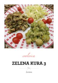 Zelena Kura 3