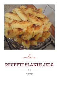 Recepti slanih jela