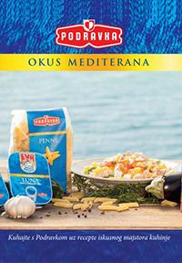 Okus Mediterana