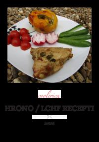 Hrono / LCHF recepti