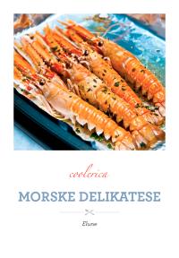 Morske delikatese
