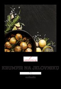 Krumpir na jelovniku