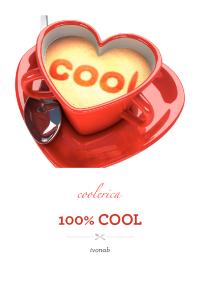 100% cool