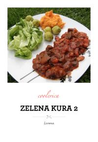 Zelena Kura 2