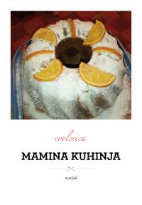 MAMINA KUHINJA