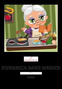 Kuharica bake Marice