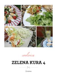 Zelena Kura 4