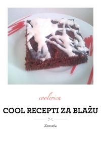 Cool recepti za Blažu