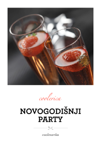 Novogodišnji party