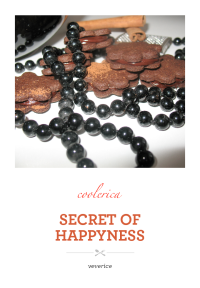 Secret of happyness