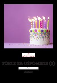 Torte za uspomene (2)