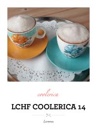 LCHF Coolerica 14