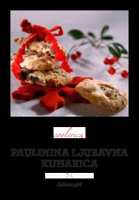 Paulinina ljubavna kuharica