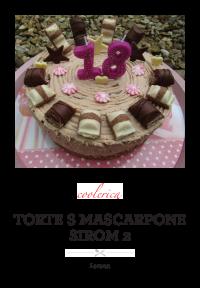 Torte s mascarpone sirom 2