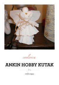 ANKIN HOBBY KUTAK