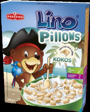 Lino Pillows kokos