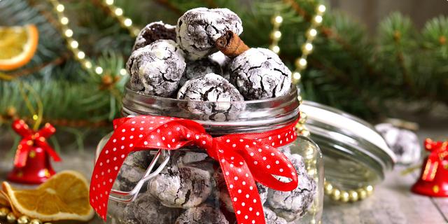 Znamo sve tajne i glavne sastojke za uspjeh blagdanskih slastica!