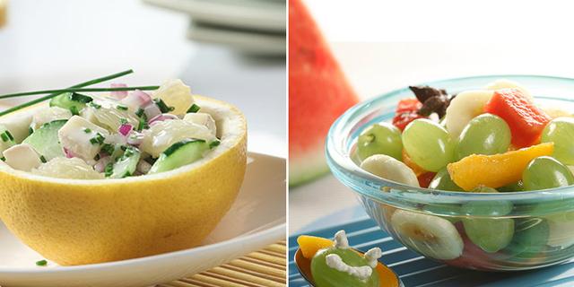 ideje za pripremu ljetnih jela