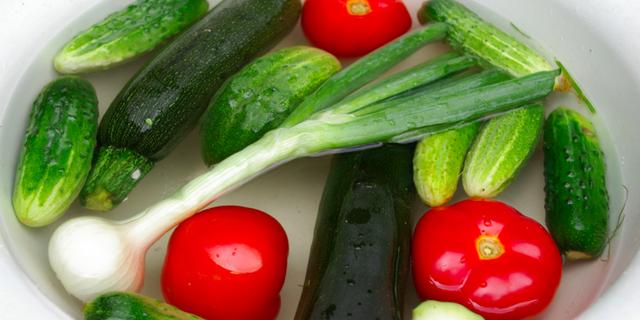 Gubitak vitamina i minerala kod pripreme namirnica