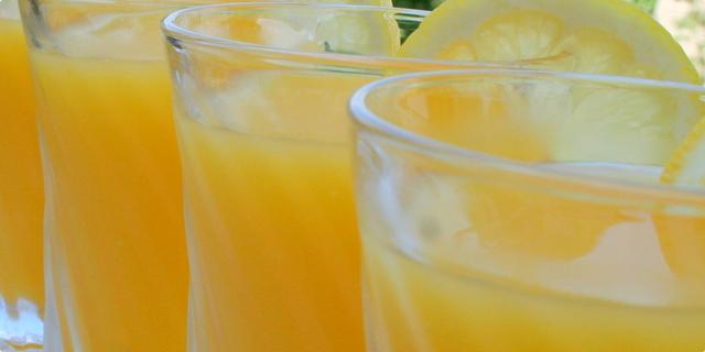 Mango limunada