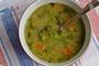 Povrtna griz juha