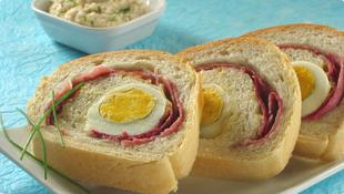 Sočni kruh