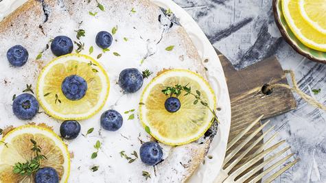 Limun - ljetno i žuto