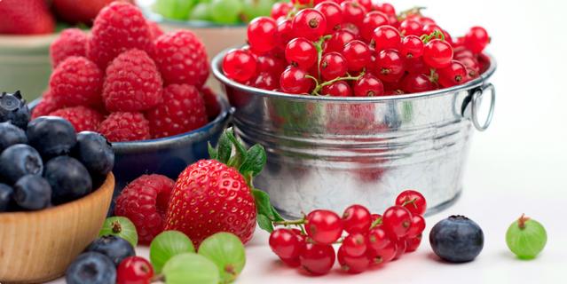 sezona bobičastog voća