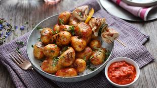 Cool spas u zadnji čas - zdraviji i ukusniji krumpir