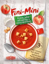 FiniMini_Krem juha od rajčice s mozzarellom_Coolinarika
