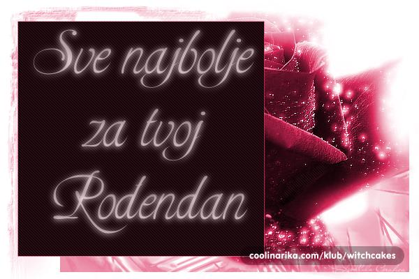 sretan rođendan i sve najbolje Sretan rođendan nbezik ! I sve najbolje !! : )) — Coolinarika sretan rođendan i sve najbolje