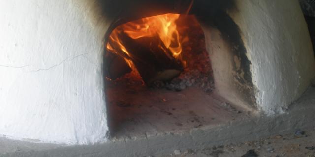 Rimska krušna peć - Dani Andautonije 2011