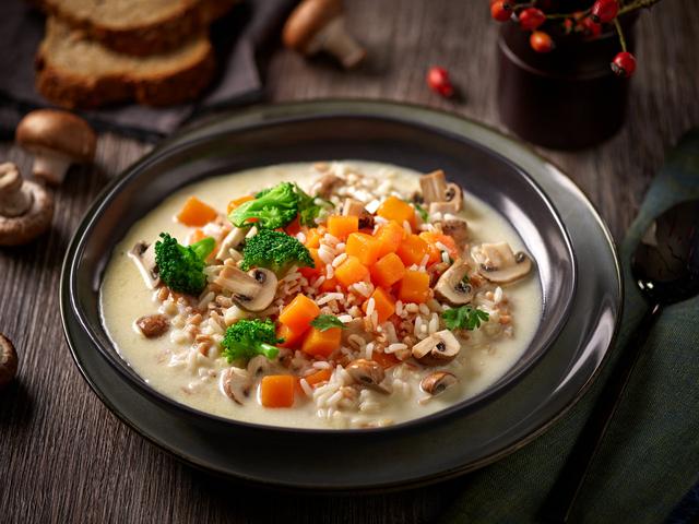 Varivo s povrćem i žitaricama_Coolinarika